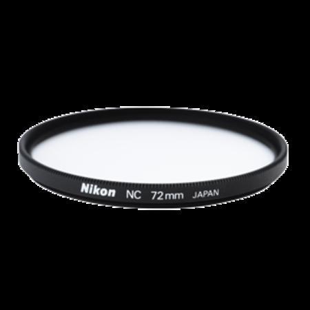 Nikon 72mm NC Neutral colour filter