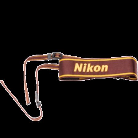 Nikon AN-6W Wide nylon neckstrap