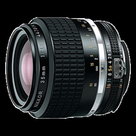 Nikon 35mm f/1.4 AI NIKKOR