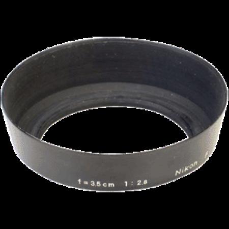 Nikon HN-3 Lens hood 35f/1.4,35 f/2,35 f/2.8,55 f/2.8/3.5