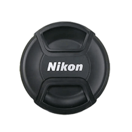 Nikon LC-58 58mm snap-on front lens cap