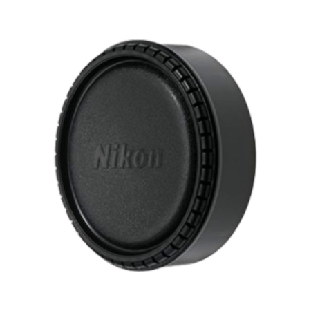Nikon SLIP-ON FRONT LENS CAP 16/2.8, 10.5/2.8DX