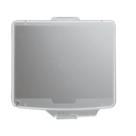 Nikon BM-8 LCD Monitor cover for D300