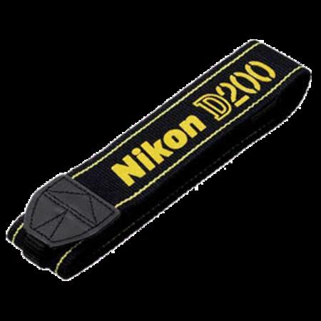 Nikon AN-D200 Strap for D200