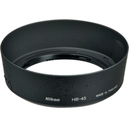 Nikon HB-45 Lens hood for AF-S DX NIKKOR 18-55mm f/3.5-5.6