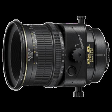Nikon 85mm f/2.8D Micro NIKKOR PC-E