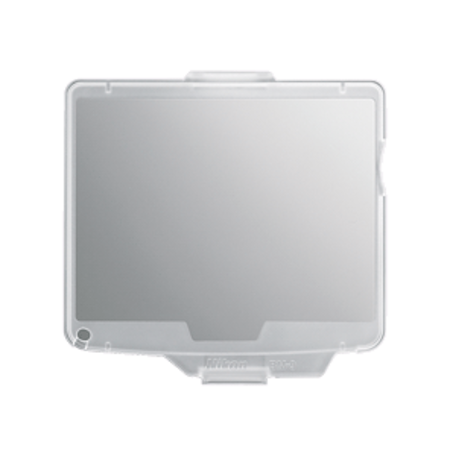Nikon BM-9 LCD Monitor cover for D700