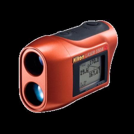 Nikon Laser 550 A S