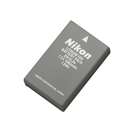 Nikon EN-EL9a - D5000, D3000