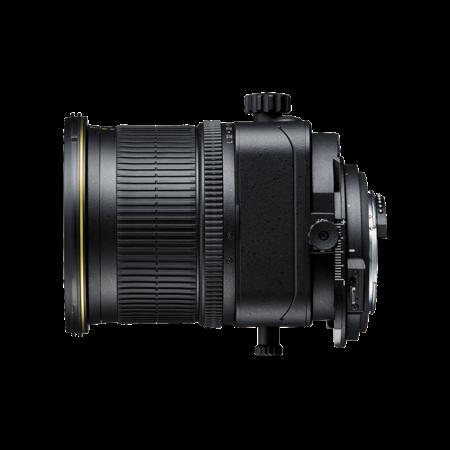 Nikon 24mm f/3.5D ED PC-E NIKKOR
