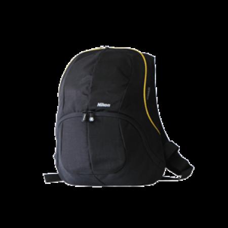 Nikon Crumpler L backpack