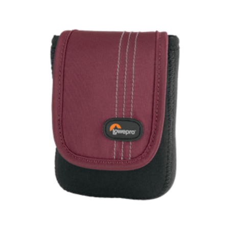 Lowepro Dublin 20 (bordeaux red)