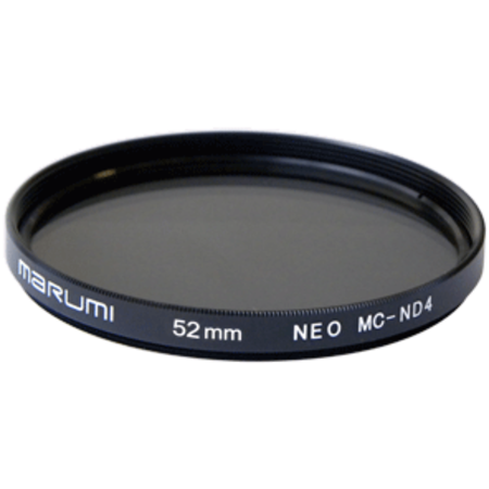 Marumi 52mm NEO MC-ND4