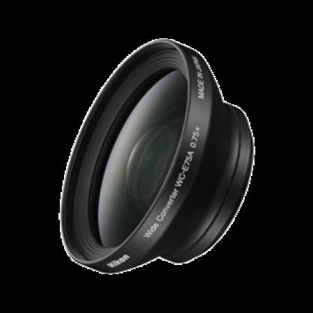Nikon WC-E75A Wide Converter