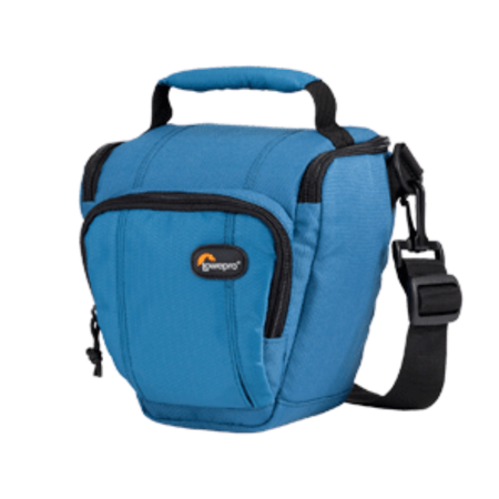 Lowepro Toploader Zoom 45 AW (blue)