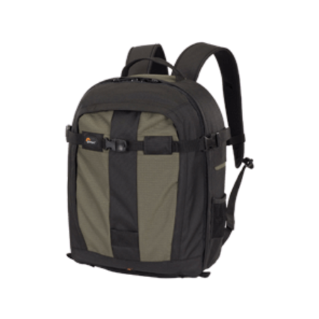 Lowepro Pro Runner 300 AW (black/pine green)