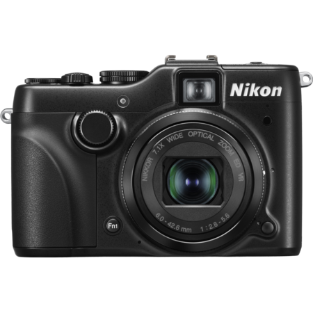 Nikon COOLPIX P7100 (black)