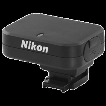 Nikon GPS Unit GP-N100 BK SET