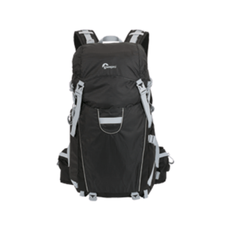 Lowepro Photo Sport 200 AW (black/light grey)