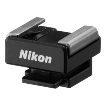 Nikon AS-N1000 - Multi Accessory Port Adaptor