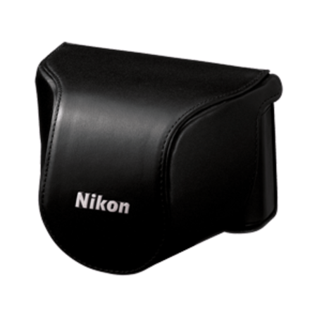 Nikon CB-N2000SA - Body Case Set (black)