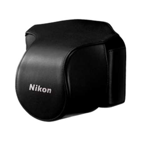 Nikon CB-N1000SA - Body Case Set (black)
