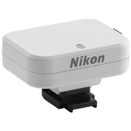 Nikon GP-N100 - GPS Unit Set (white)