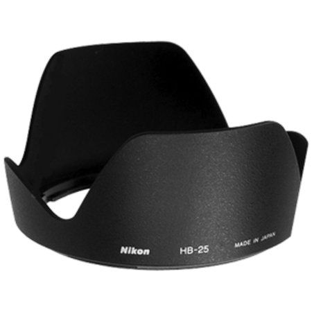 Nikon HB-53 Lens hood for 24-120mm f/4G VR AF-S