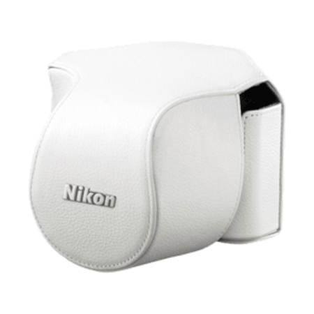 Nikon CB-N1000SB - Body Case Set (white)