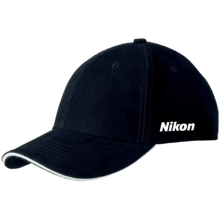 Nikon Sapca neagra