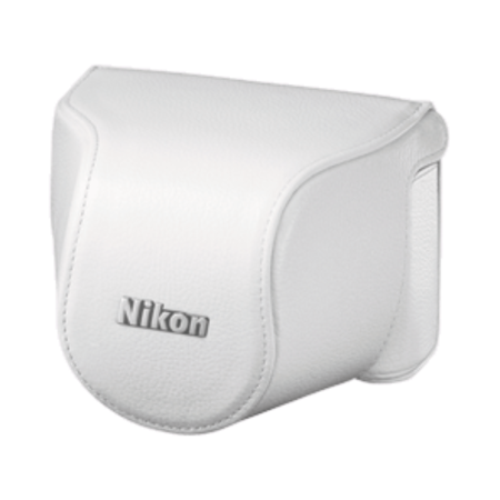 Nikon CB-N2000SB Body Case Set (white)