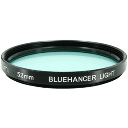 Marumi 52mm BlueHancer Light