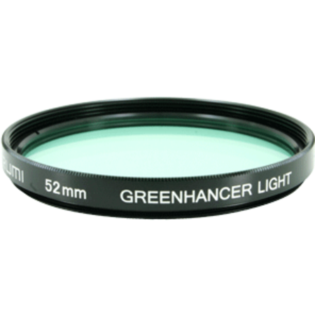 Marumi 52mm GreenHancer Light