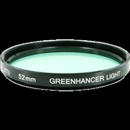 Marumi 52mm GreenHancer Light