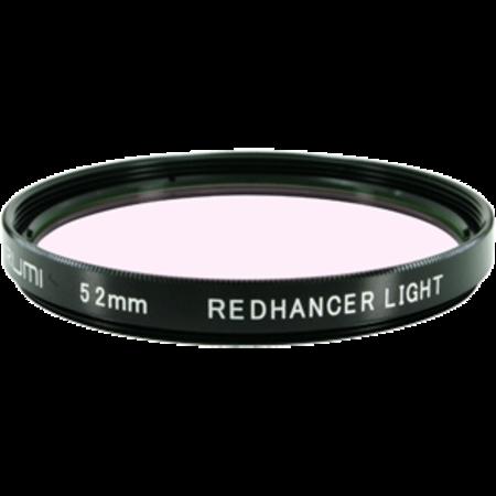 Marumi 52mm RedHancer Light