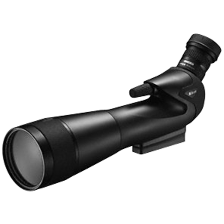 Nikon ProStaff 5 Fieldscope 82 Angled Body