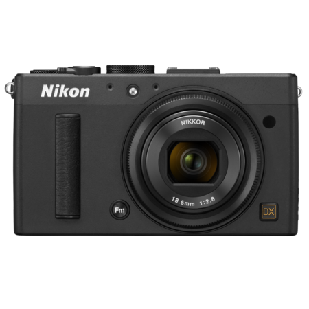 Nikon COOLPIX A (black)