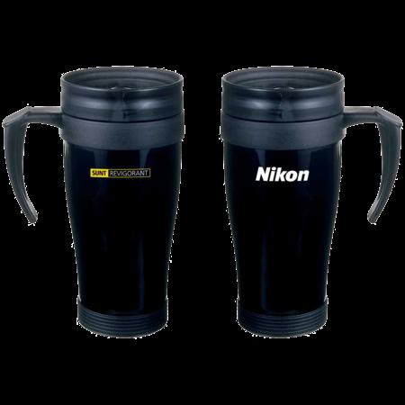 Nikon Cana Termos  - Sunt Revigorant