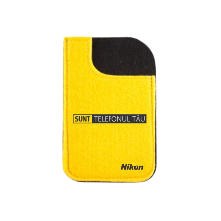 Nikon Husa  pentru smartphone