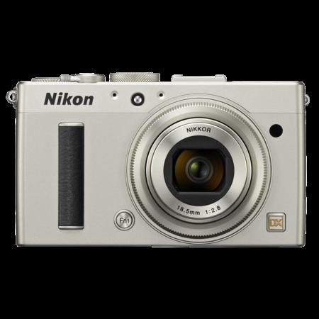 Nikon COOLPIX A (silver)