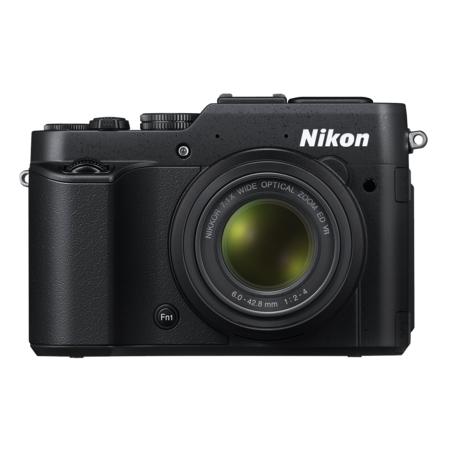 Nikon COOLPIX P7800 (black)