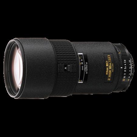 Nikon 180mm f/2.8D IF-ED AF NIKKOR