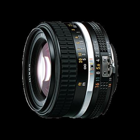 Nikon 50mm f/1.4 AI NIKKOR