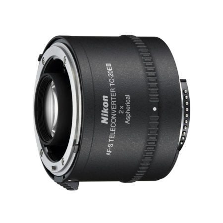 Nikon TC-20E AF-S III Teleconvertor