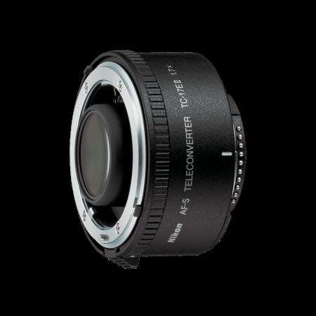 Nikon TC-17E AF-S II Teleconvertor