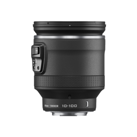 Nikon 1 NIKKOR VR 10-100mm f/4.5-5.6 PD ZOOM