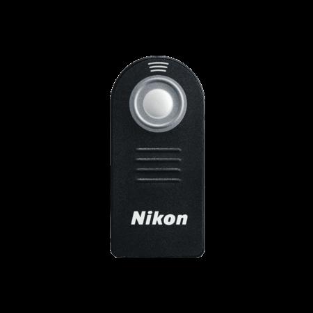 Nikon ML-L3 - D750, D610, D7500, D5500, D5300, P900