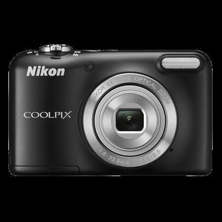 Nikon COOLPIX L29 (black)