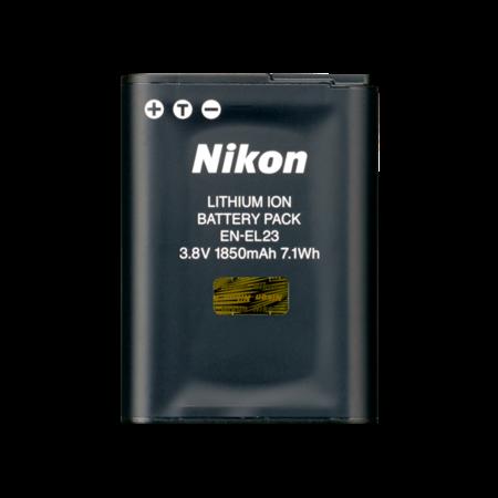 Nikon EN-EL23 - B700, P900, P610, P600, S810c