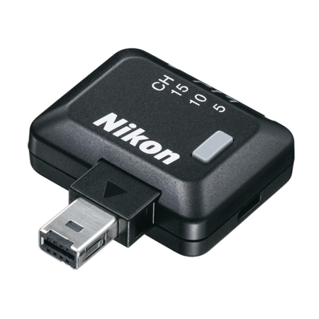 Nikon WR-R10 - Wireless Remote Con. Transceiver
